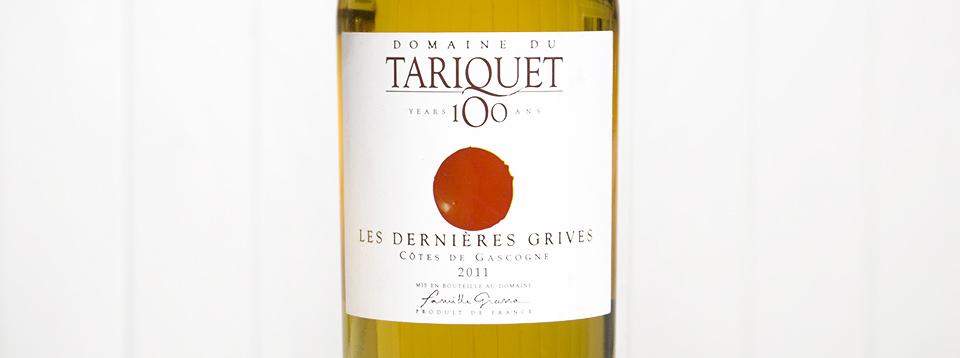 Tariquet 2010_