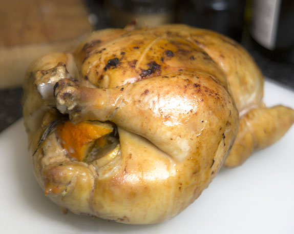 Kylling ikke saaa raa