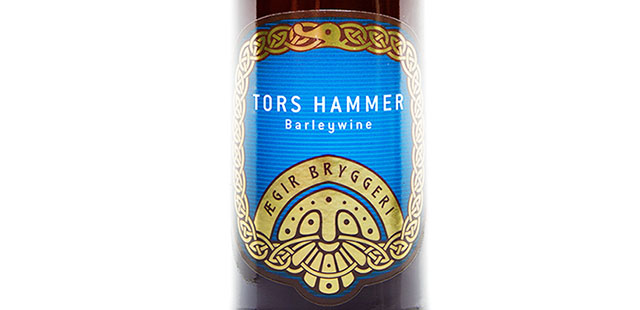 Tors Hammer lbl