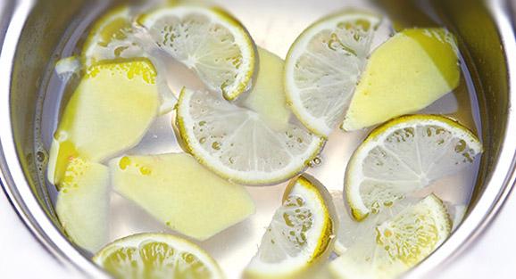 Ananas-saus