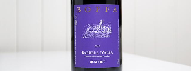 Boffa Buschet Magnum