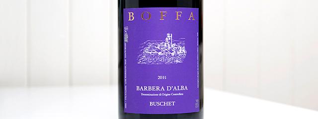 Boffa Buschet 2011