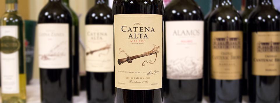 Catena Alta2009