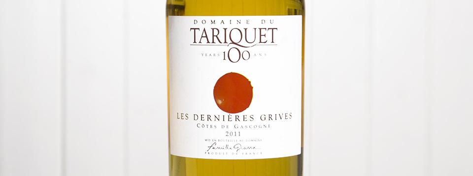 Tariquet 2010