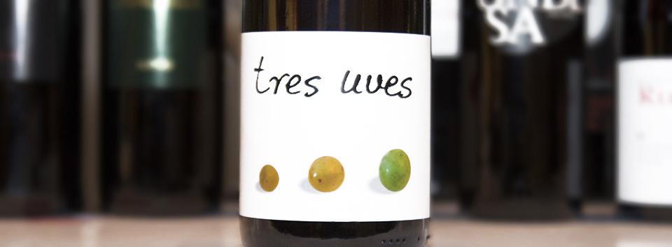 Tres Uves_