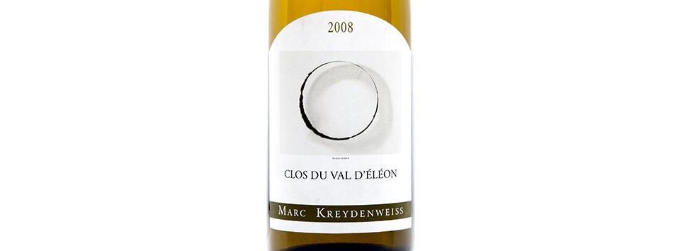 Clos du val D`Eleon 2008