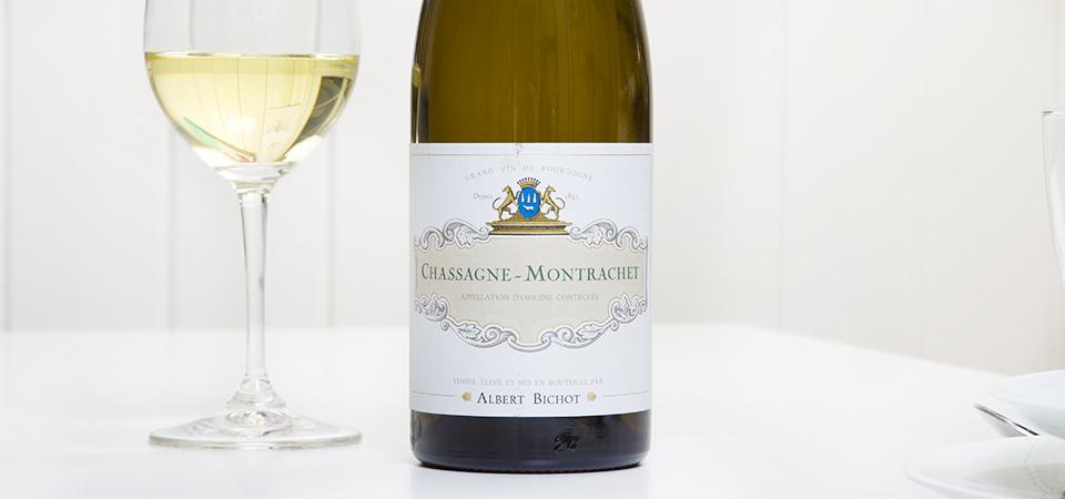 Montrachet Bichot 5