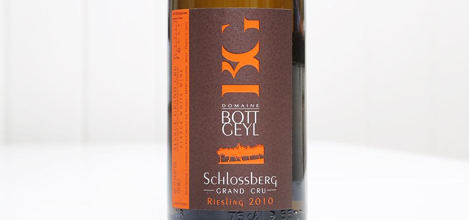 Bott Geyl 2010-1