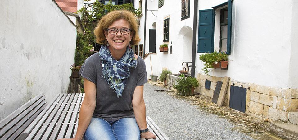 Heidi Schrock