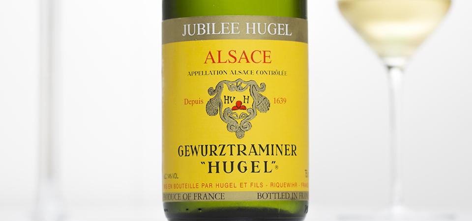 Hugel Gewurztraminer 2008