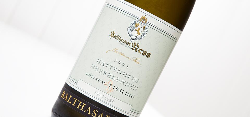 Ress Nussbrunnen 2001