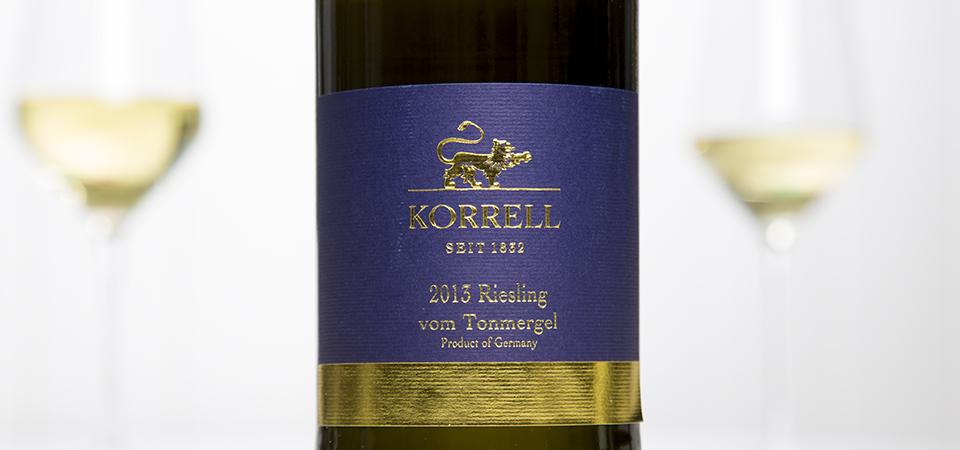 Korrell 2013