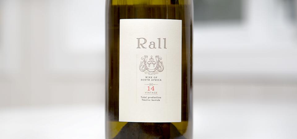 Rall Hvite 2014