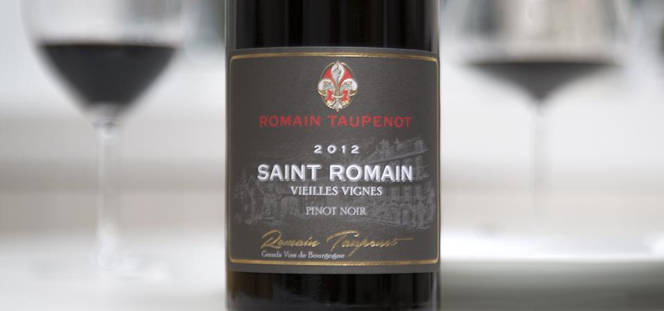 Saint Romain 2012
