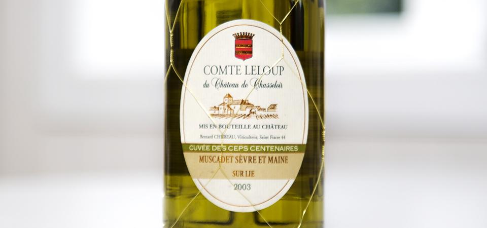 Comte Leloup 2003-2