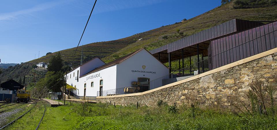 Quinta dos Murcas