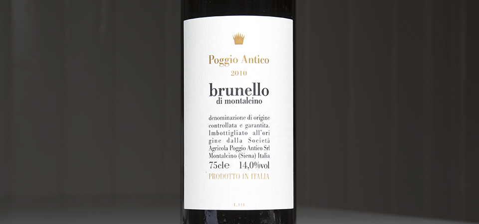 Antico Brunello 2010-1
