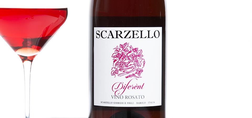 Scarzello Rosato 2013-1