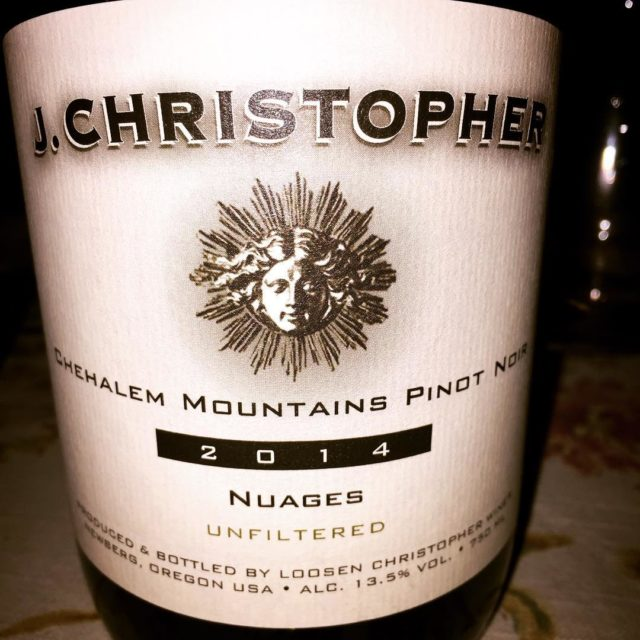 A pinot to my liking! Vibrant with good depth inhellip