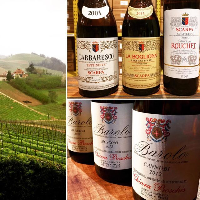 Its a privilege to meet the people behind great wineshellip