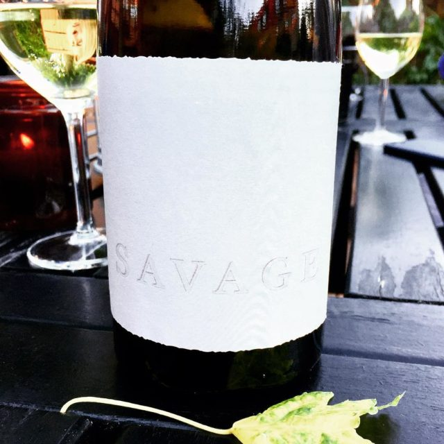 Rich and well balanced xtremly nice white from southafricanwine duncansavagehellip