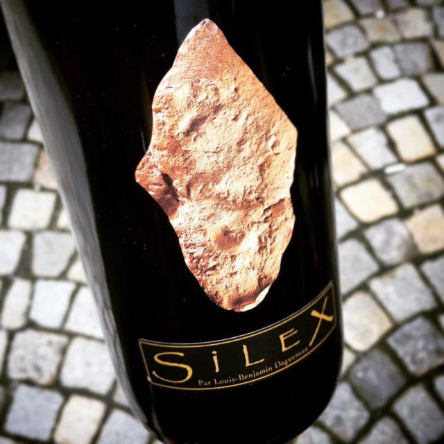 New vintages from my favourite producer! dagueneau silex 2013 sancerrehellip