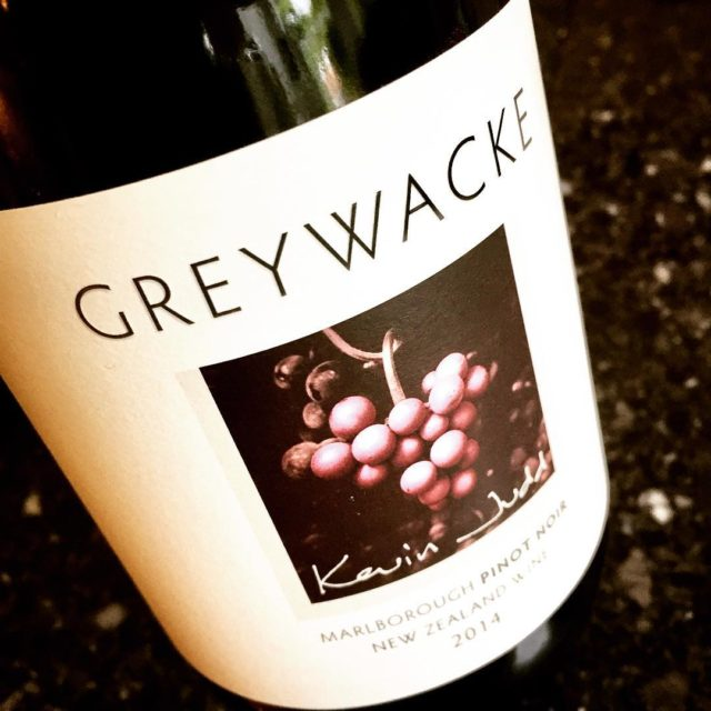 This pinotnoir from greywacke is a very likable and easyhellip