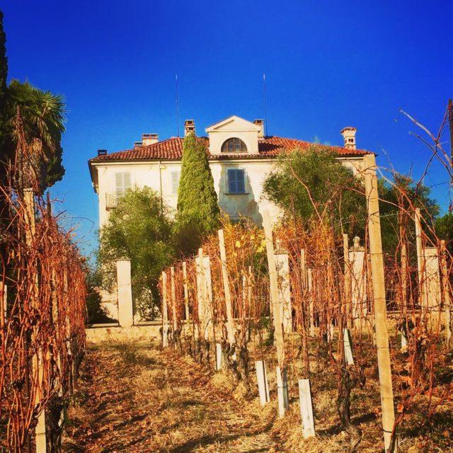 Castle of Castellengo Lessona bloggerontour winetrip alto piemonte